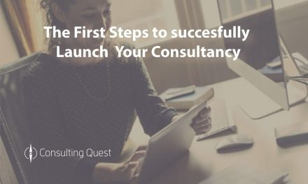 A Practical Guide to Setting Up Your Consulting Business