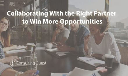 Never Miss Another Opportunity with the Right Collaboration
