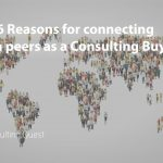 Connect with other Consulting Buyer to step up your game