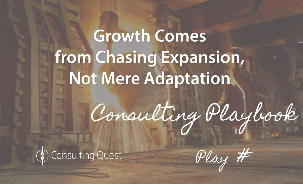 Consulting Playbook: How to Organize for International Growth