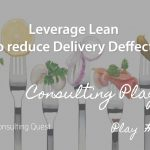Consulting Playbook: Boosting on Time Delivery in Food Services