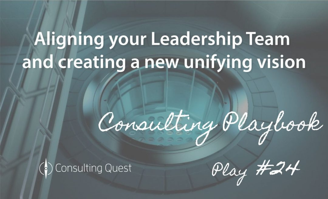 Consulting Playbook: Creating and deploying an effective Company Culture