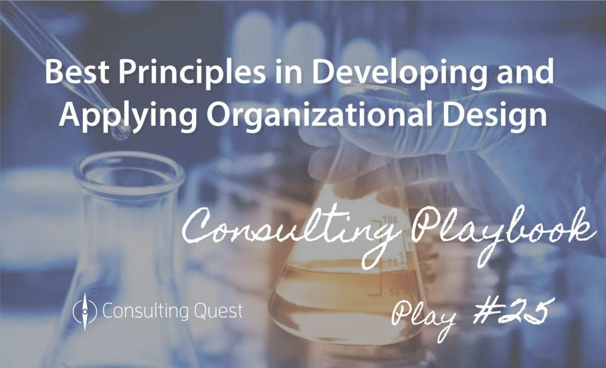 Consulting Playbook: Reorganization and Change Management in Communications Department
