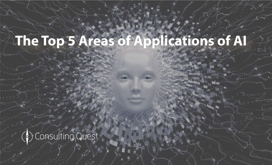 The Hottest Applications in AI