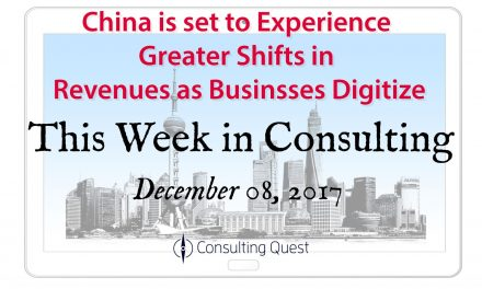 This Week in Consulting: Digital China: Powering the Economy to Global Competitiveness