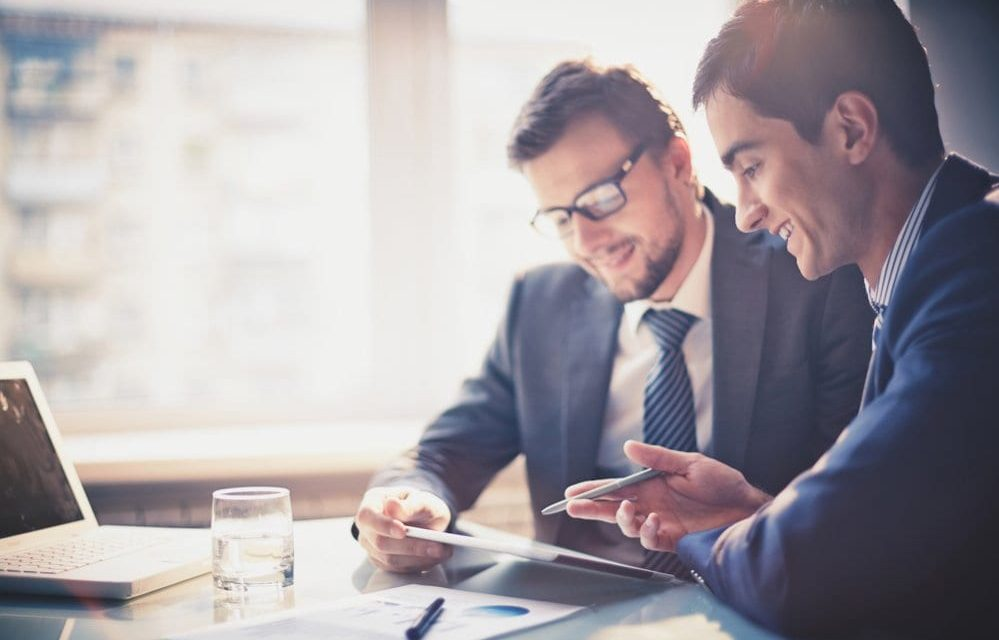 3 Essentials When You Present Your Proposal to the Client