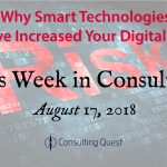 This Week in Consulting: The Future of Risk Management in the Digital Era