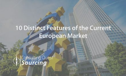10 Distinct Features of the Current European Consulting Market, and Why European Diversity is a Strength