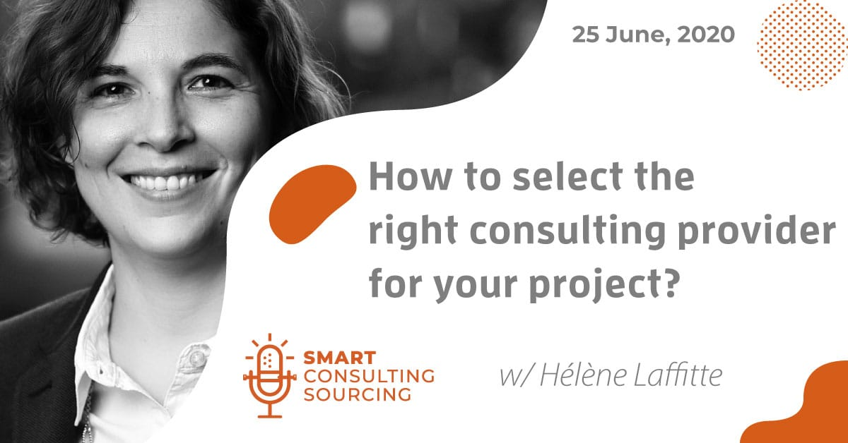 Prioritize consulting projects