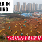 This Week In Consulting: How Chinese Companies Have Responded to Coronavirus?