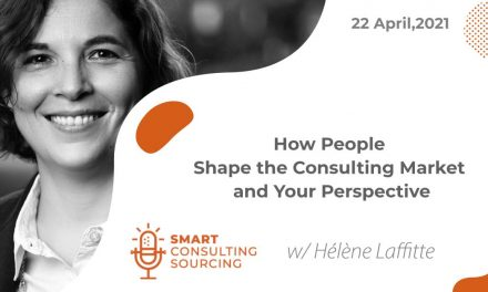 Podcast | How People Shape the Consulting Market and Your Perspective