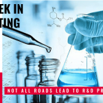 This Week In Consulting: Not all roads lead to R&D productivity
