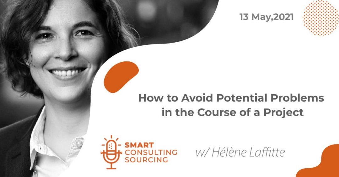 Podcast | How to Avoid Potential Problems in the Course of a Project