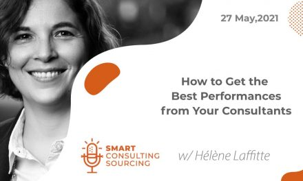 Podcast | How to Get the Best Performances from Your Consultants?