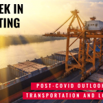This Week In Consulting: Post-Covid outlook on Transportation and Logistic