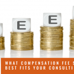 What compensation fee structure best fits your consulting project?
